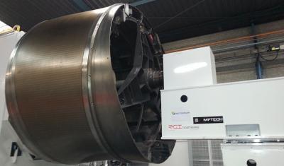 RGI FRANCE - Concept - Enroulement filamentaire